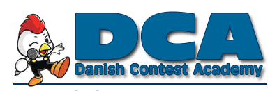 Danish Contest Academy